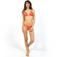 Bikini Red Starfish