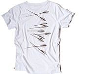 Mens Quiver T-shirts