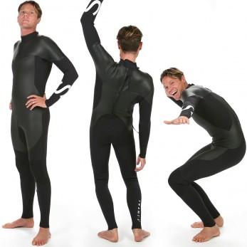 Bespoke 3/2 wetsuit