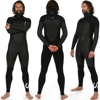 Bespoke 4/3 M's wetsuit