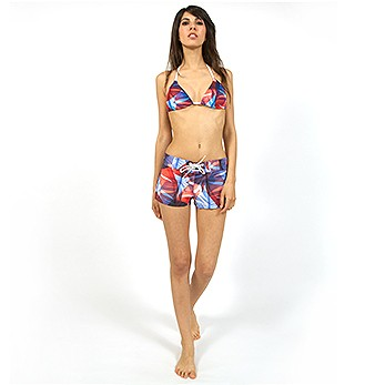 Boardshorts Tri Feather