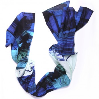 Paint Splash Sarong/Scarf